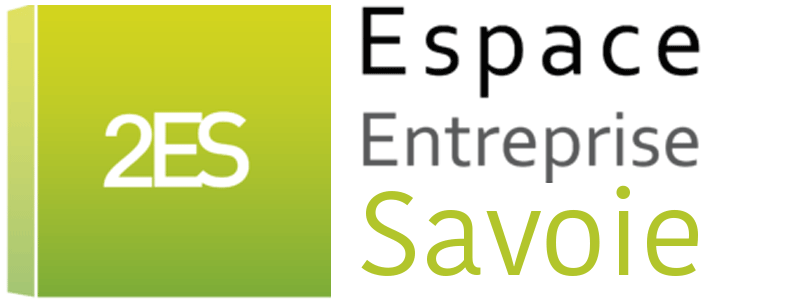 Logo espace entreprise savoie